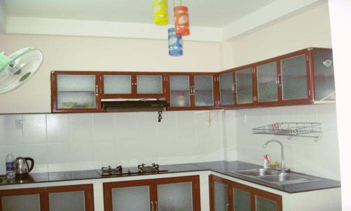 Reasonable Rental House For Lease in District 3, HCM City