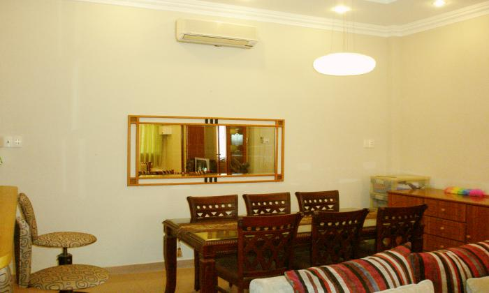 House For Lease in Binh Thanh District, HCMC