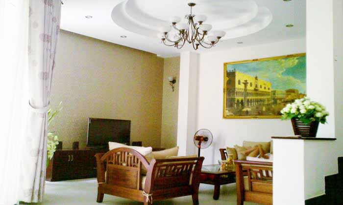 House Rentals in Binh Thanh District, HCMC