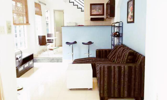 Good Price House For Rent in Binh Thanh District, HCM City