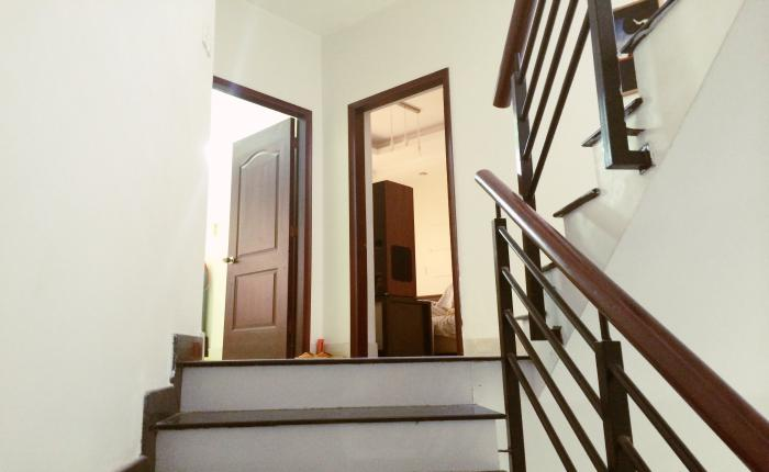 Modern Townhouse For Rent in Thich Quang Duc Street Phu Nhuan Dist HCM City