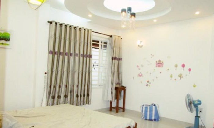 House For Rent in Phan Xich Long, Phu Nhuan District, HCM City