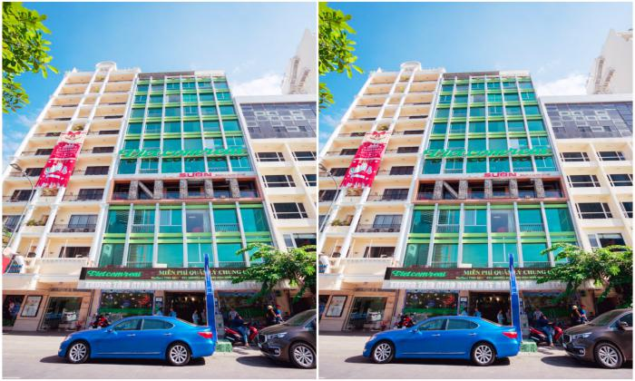 Yes Office Space For Rent in 68 Nguyen Hue St District 1 Ho Chi Minh City