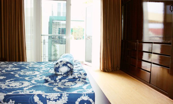 A New Studio Serviced Apartment For Rent in District 1 HCM City