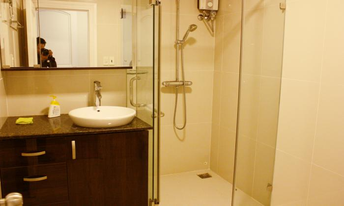 Nice Studio Apartment For Rent in District 1 Ho Chi Minh City