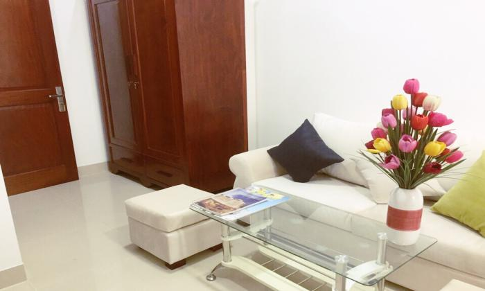 Nice One Bedroom Apartment Near Ben Thanh Market District 1 HCM City
