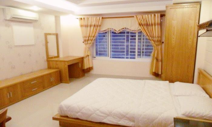 Nice Studio Serviced Apartment For Rent in Dist 1, HCMC