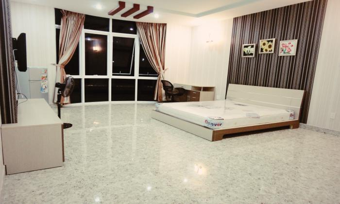 Serviced Apartment For Rent Near New World Hotel  Dist.1 HCM City