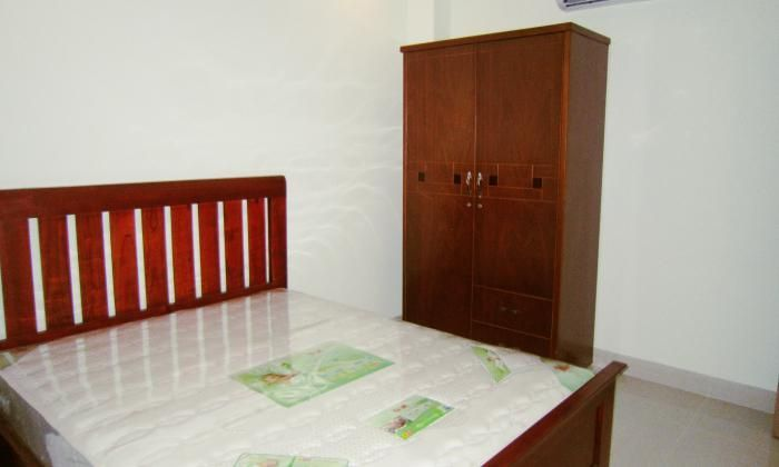 Modern Serviced Apartment For Rent At Central of Ho Chi Minh City