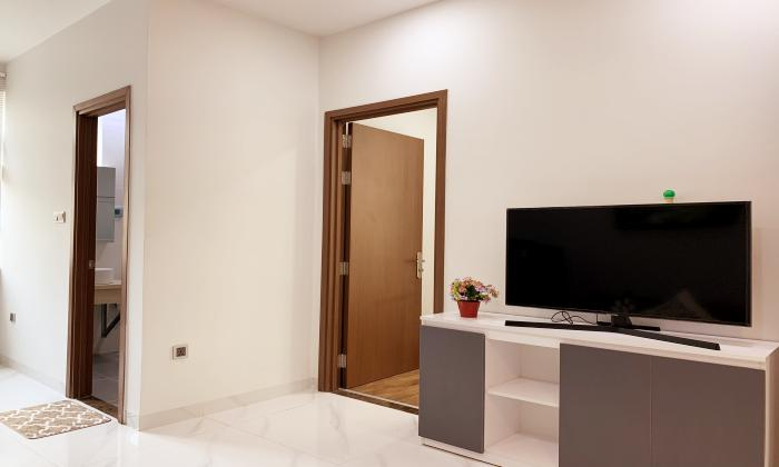 Stunning One Bedroom Serviced Apartment in Center District 1 Ho Chi Minh City
