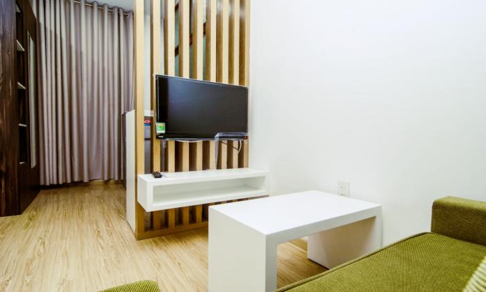 Amazing Studio Apartment in Center, District 1, Ho Chi Minh City