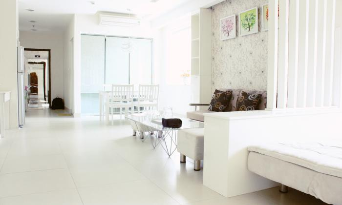 Gorgeous One Bedroom Serviced Apartment For Rent, Nguyen Cong Tru St