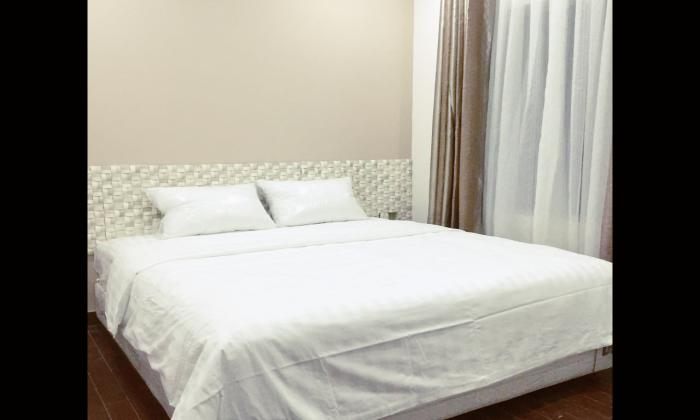 Nice One Bedroom Serviced Apartment in Nguyen Cu Trinh Street, Dist 1