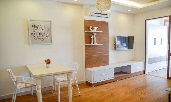 Nice One Bedroom Serviced Apartment in District 1, HCMC