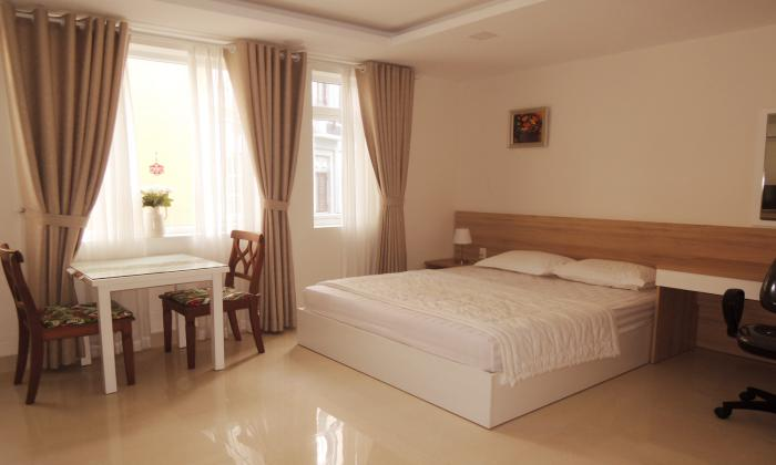 Cool Decoration Studio Apartment Homes For lease in District 1 Ho Chi MInh City