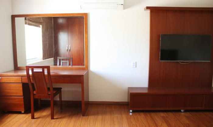 Brandnew Beautiful Serviced Apartment For Rent, District 1 - HCM City