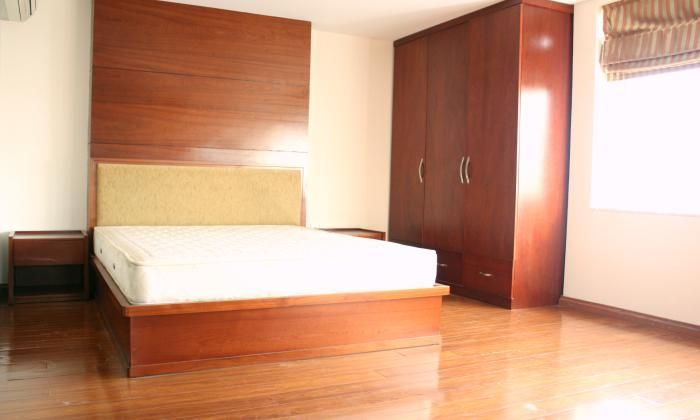 Brand new Stylish Serviced Apartment For Rent Dist 1, Ho Chi Minh City