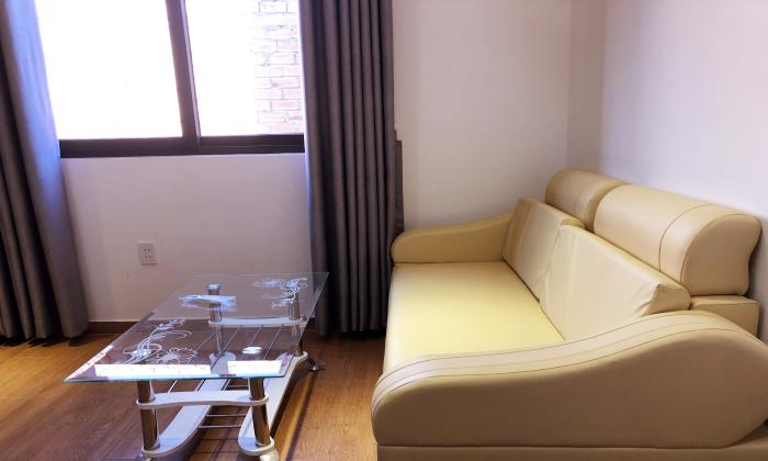 Good Rent One Bedroom Apartment in Nguyen Trai District 1 Ho Chi Minh City