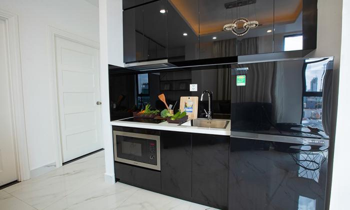 A Charming Serviced Apartment For Rent in Dakao District 1 Ho Chi Minh City