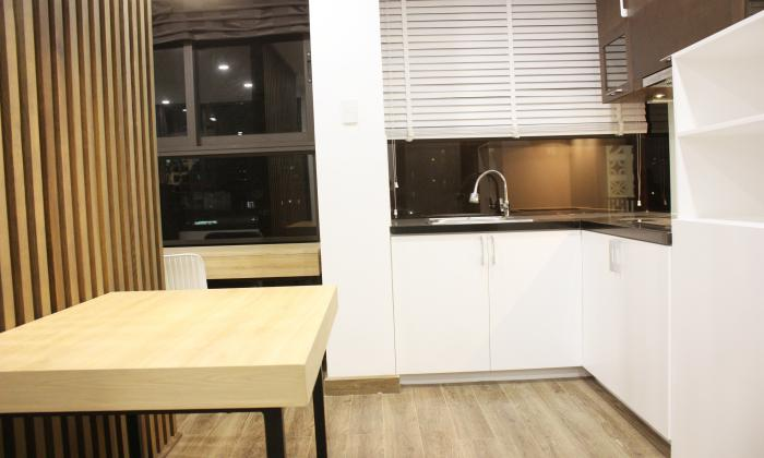 Amazing Studio Penthouse Serviced Apartment in District 1 HCMC