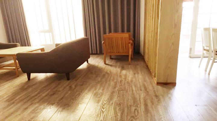 Good Size One Bedroom Apartment For Rent in Center District 1 Ho Chi Minh City