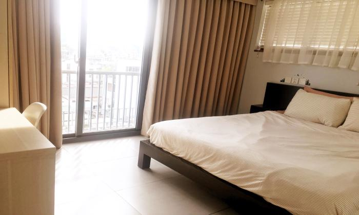 Fantastic View One Bedroom For Lease in Calmette District 1 Ho Chi Minh City