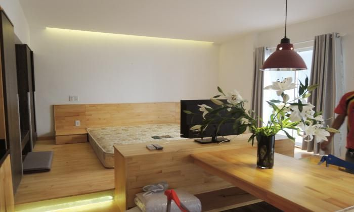 Brand New Serviced Apartment For Rent  in District 1, Ho Chi Minh City