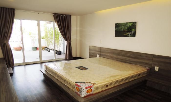 Nice 2 Bedrooms Serviced Apartment For Rent Dist 1, Ho Chi Minh City