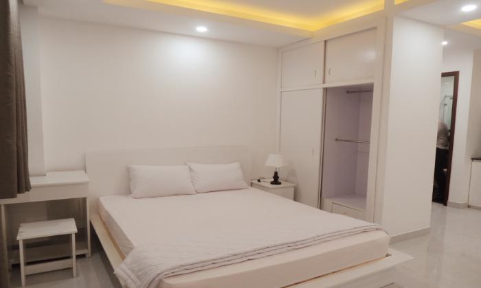 Brand New Studio Serviced Apartment in Nguyen Thi Minh Khai District 1 HCMC