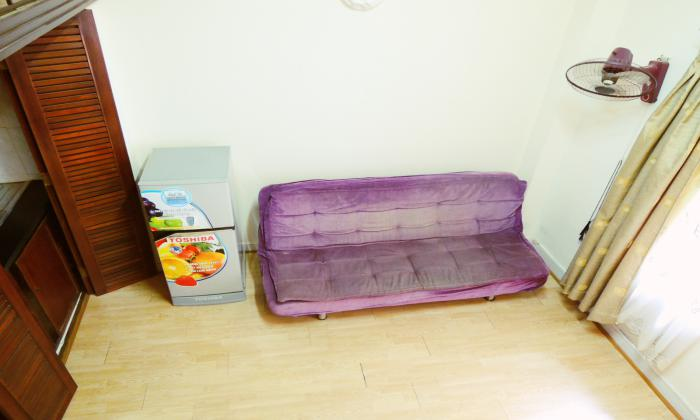 Nice Room For Lease in Centre, District  1 Ho Chi Minh City