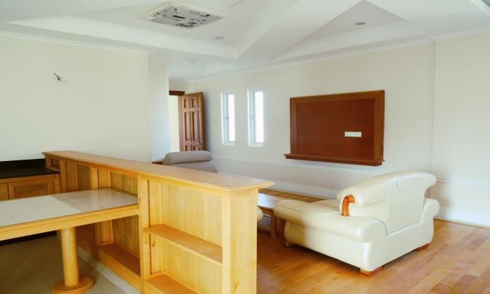 Luxury Serviced Apartment For Rent in District 1, Ho Chi Minh City