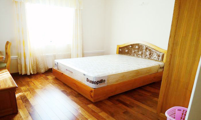 Nice One Bedroom Serviced Apartment For Rent in District 1, Ho Chi Minh