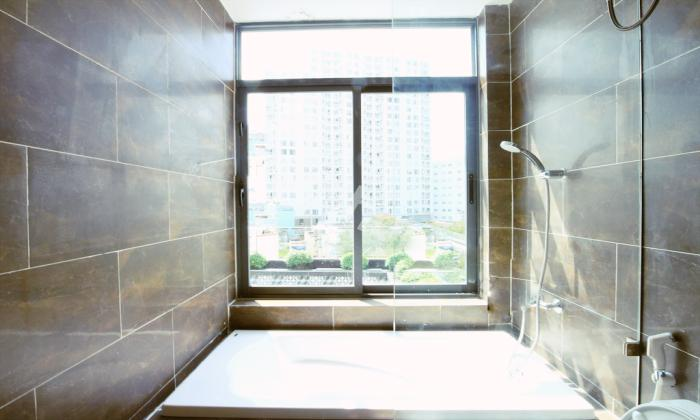Amazing Balcony Studio Serviced Apartment in Tan Dinh Area District 1 HCMC