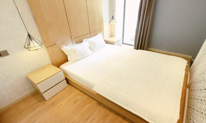 Cute Studio Apartment in Tan Dinh Ward District 1 Ho Chi Minh City
