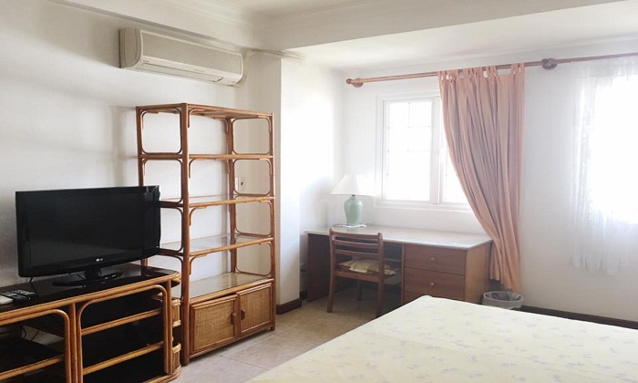 One Bedroom Apartment Central Location in District 1 Ho Chi Minh City