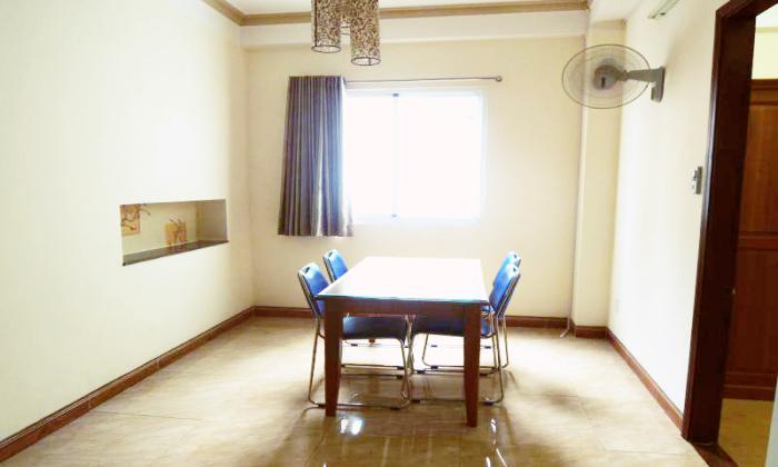 Two Bedrooms Serviced Apartment in District 1, HCM City