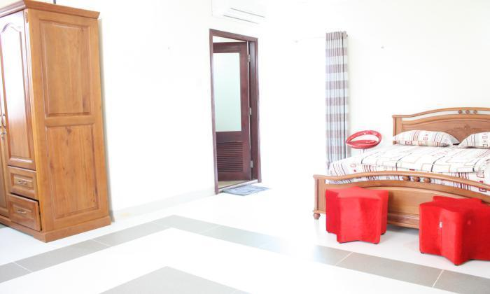 New Apartment For Rent on Vo Thi Sau St, District 1, HCM City