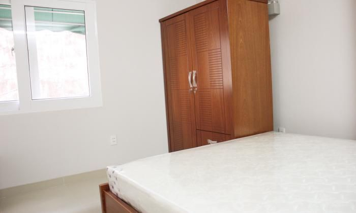Studio Apartment For Rent on Vo Thi Sau Street , District 1, HCMC