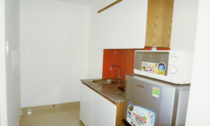 Studio Serviced Apartment in Hoang Sa Street, District 1 HCMC