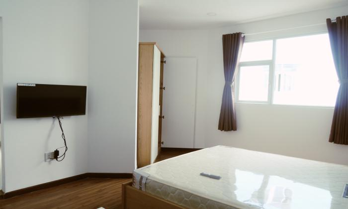 Sunrise Homes Serviced Apartment Riverview District 1 Ho Chi Minh City