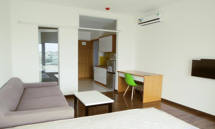 One Bedroom Riverview Serviced Apartment in District 1 Ho Chi Minh City