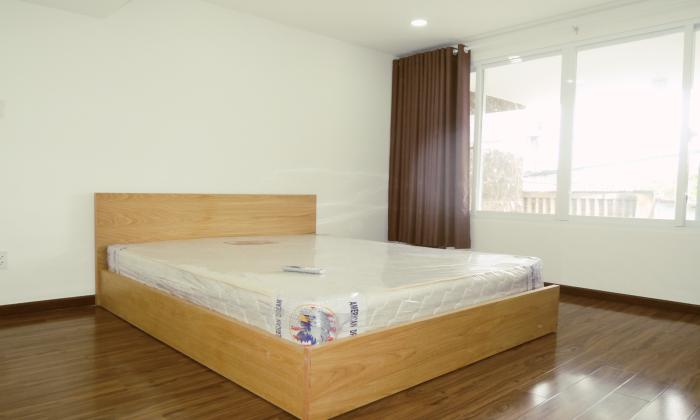 Spacious One Bedroom Apartment in Hoang Sa Street District 1 Ho Chi Minh City