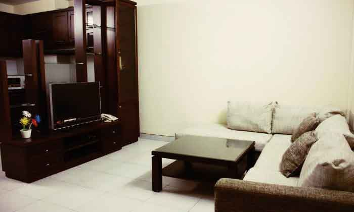 Spacious Serviced Apartment For Rent In District 1 - Ho Chi Minh City
