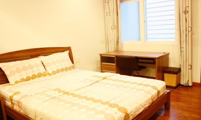 Safe Serviced Apartment For Rent in Center, District 1, HCMC