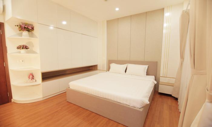 One Bedroom Dilavi Apartment For Rent in Le Thanh Ton Street District 1 Ho Chi Minh City