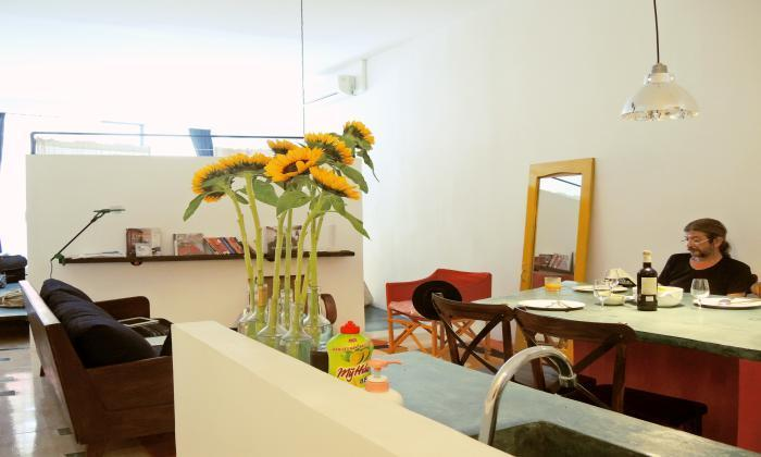 Beautiful Two Bedrooms Serviced Apartment For Rent, Dist 1 Ho Chi Minh
