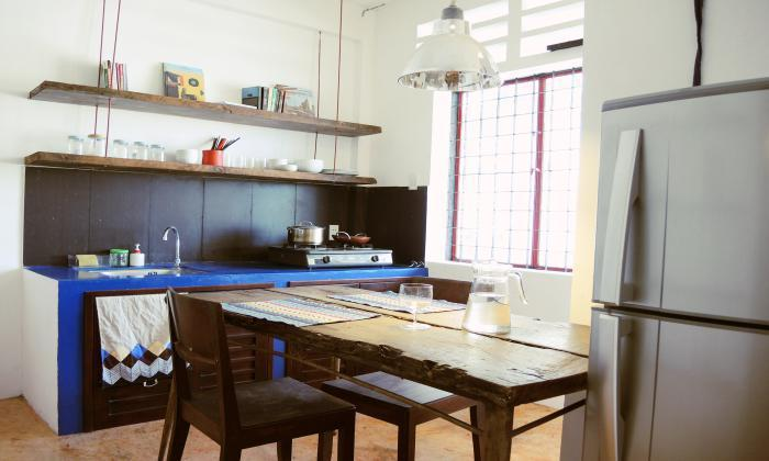 Amazing Designed Serviced Apartment  in Dist 1 Ho Chi Minh city