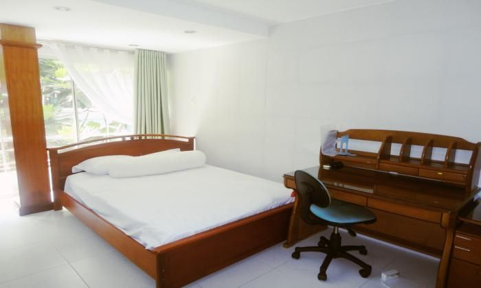Cozy Serviced Apartment For Rent - HCM City