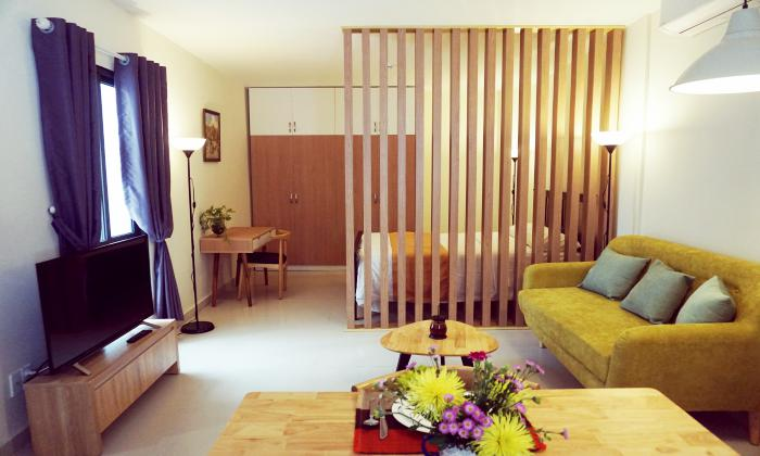 Modern Studio Aspire Saigon in The Heart Of District 1 Ho Chi Minh City