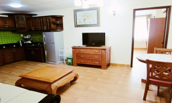 Avila Serviced Apartment Near Vincom Center, Ho Chi Minh City